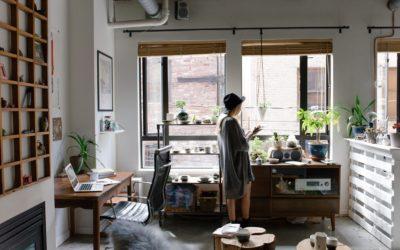 Comment déménager dans un appartement plus petit ?
