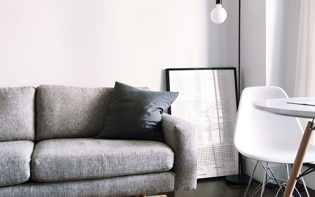 5 conseils pour optimiser votre espace à la maison