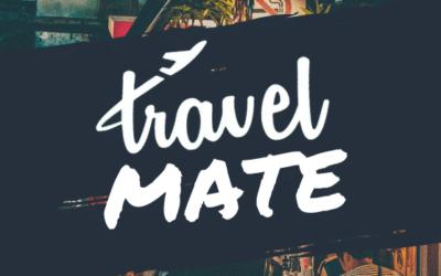 Bien se préparer quand on part à l'étranger avec Travel Mate