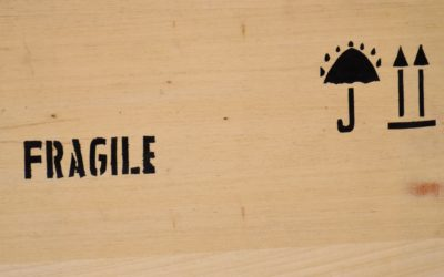 Conseils pour emballer vos objets fragiles