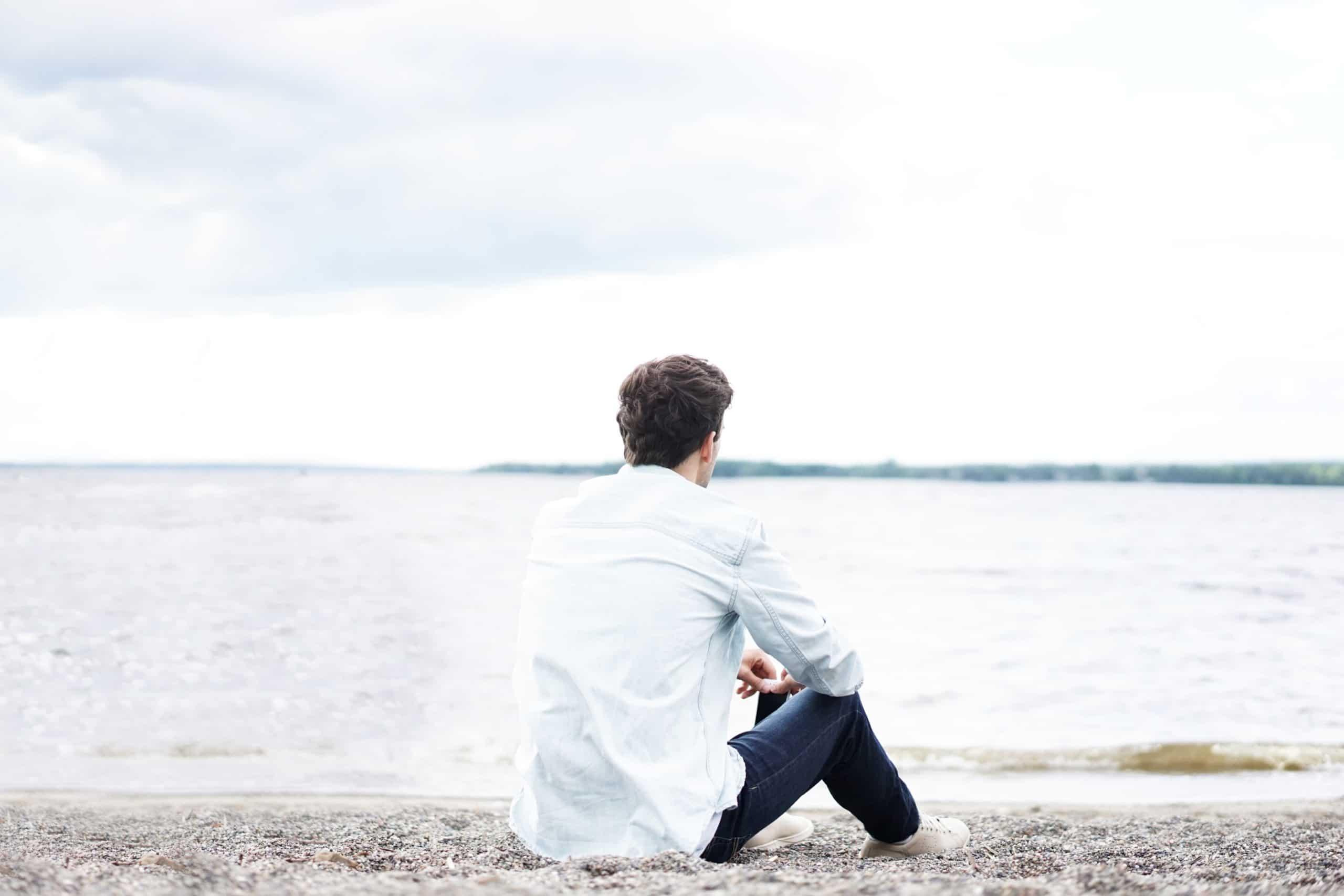 Homme seul