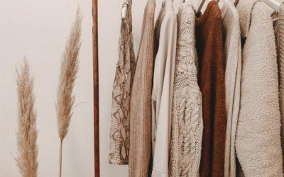Comment organiser votre garde-robe