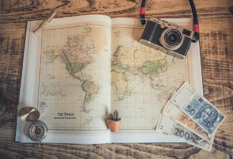 TOP 4 des choses auxquelles penser avant de partir en voyage