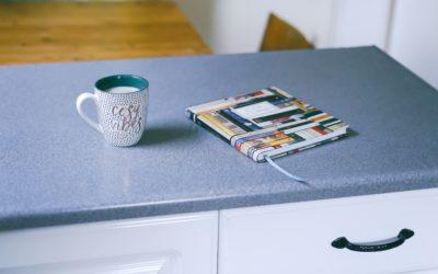 Home Organiser – Less is best