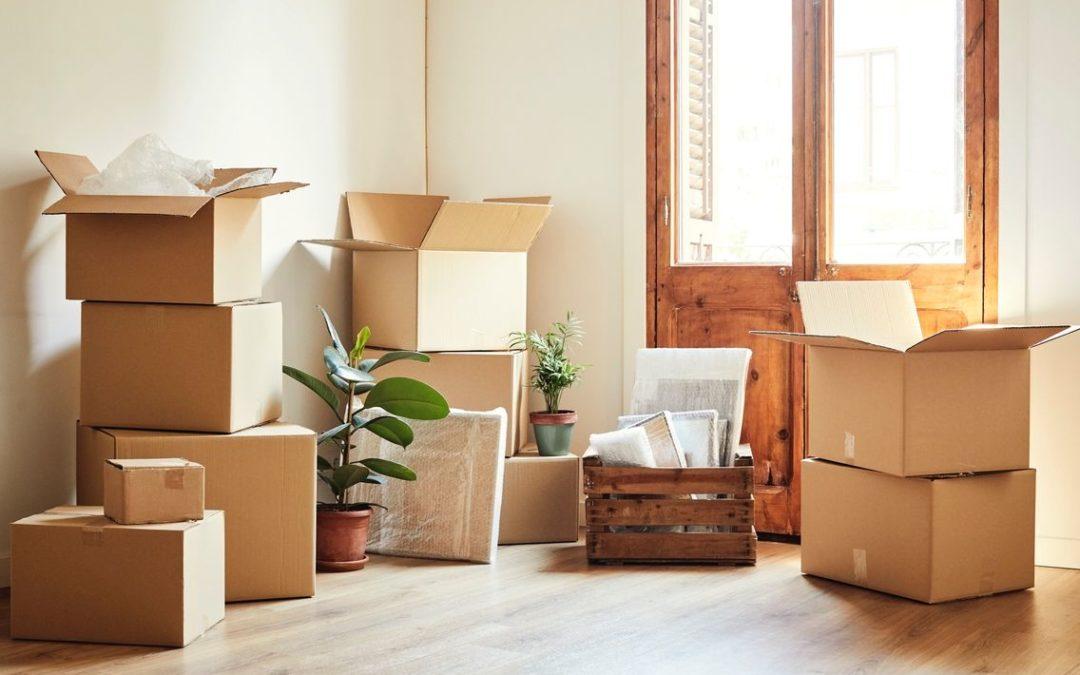 Guide du déménagement pour les étudiants