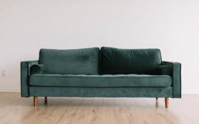 Comment m'organiser pour le transport de mes meubles