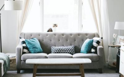 Stockage de meuble à Paris : mission garde-meuble !