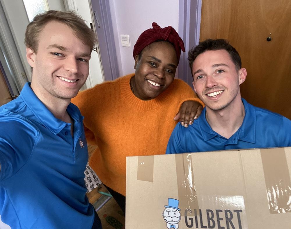 service Gilbert