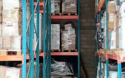 Gardes meubles : fonctionnement et tarifs